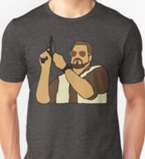 The Big Lebowski Walter T-Shirt