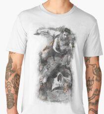 Nathan Drake Men's Premium T-Shirt