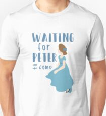 Waiting for Peter Unisex T-Shirt