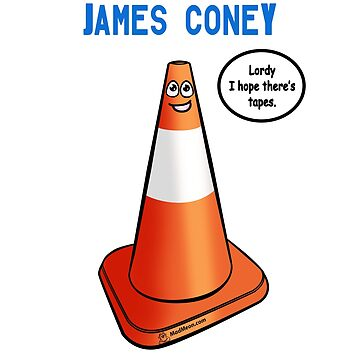 James Coney by MadMeon