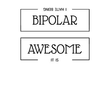 Awesome Bipolar Solar Eclipse T-Shirt by ShopDesignz
