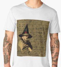 Witchcraft vintage Men's Premium T-Shirt