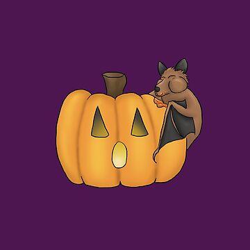 Halloween Treat by jambammer