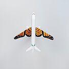 Flight I by Alita  Ong