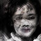 Little girl... by francoise