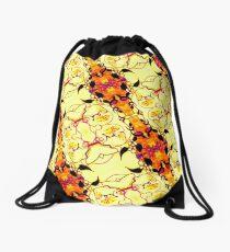 INDOCHINE Drawstring Bag