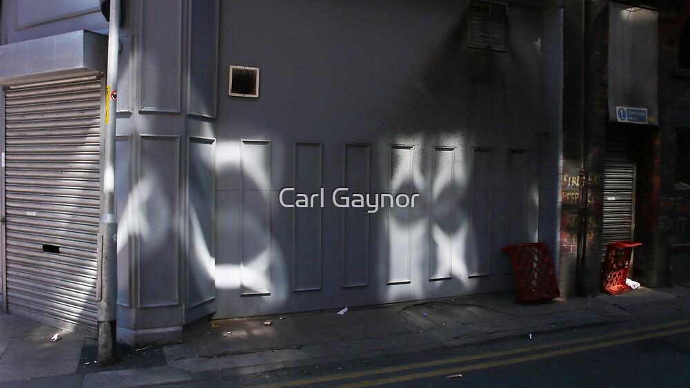 City Life by Carl Gaynor