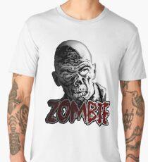 Zombie Men's Premium T-Shirt