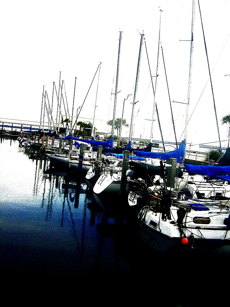 boat row by wendyL