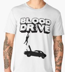 Blood drive Men's Premium T-Shirt