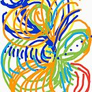 flower 5 by Gea Austen