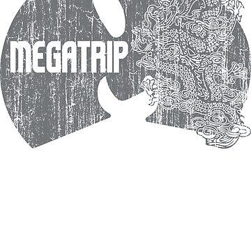 Megatrip (nuthing ta f wit) by Megatrip