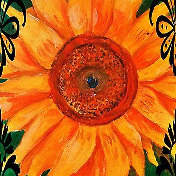 Sunflower   by Izzy83