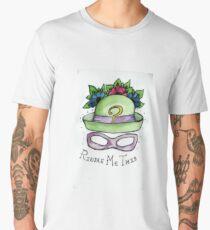 Riddle Me This  Men's Premium T-Shirt