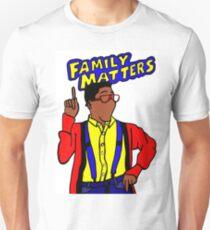 Family Matters T-Shirt