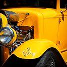 Ford Hot-Rod by Jeremy Lavender Photography