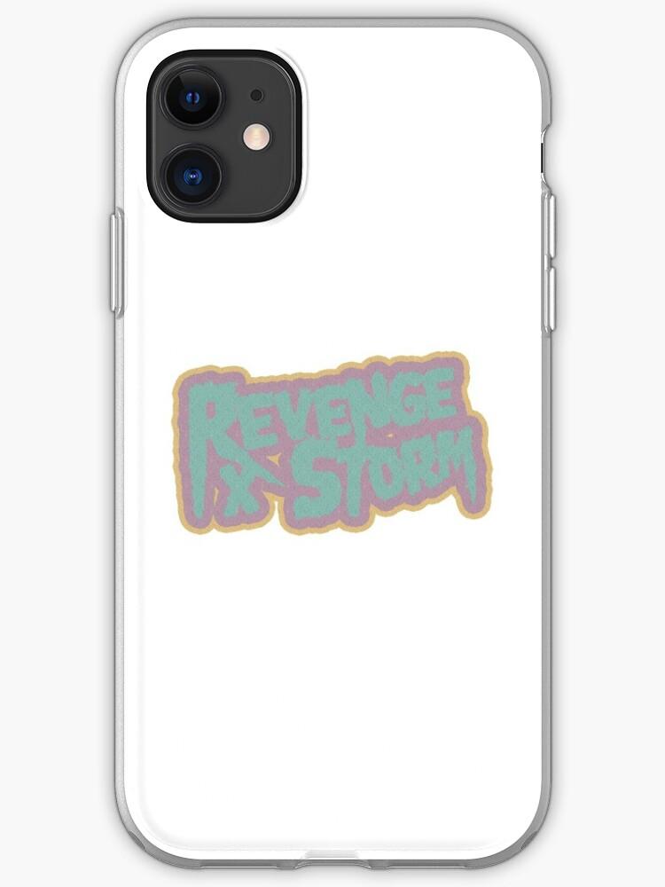 Storm iPhone 11 case