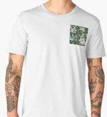 field flowers Men's Premium T-Shirt