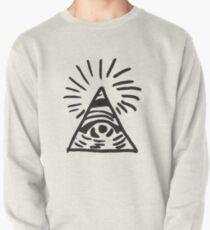 Illuminati Sign - Before the Storm - Life is Strange Pullover