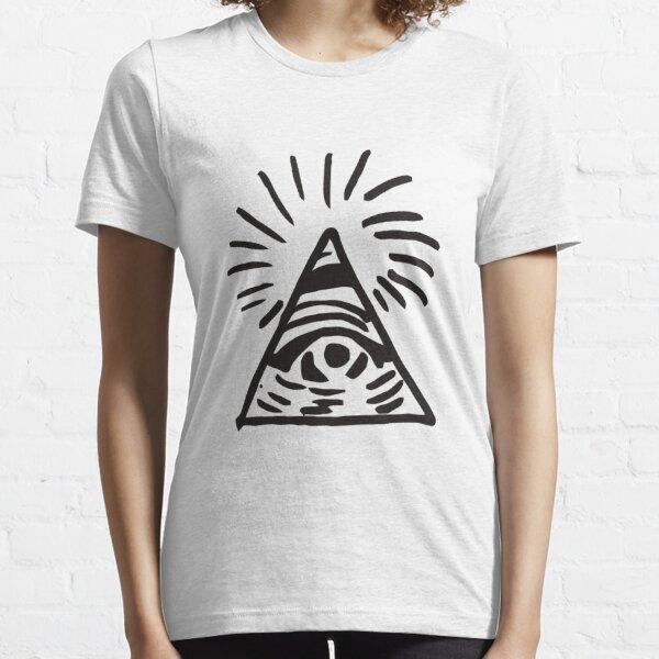 Illuminati Sign - Before the Storm - Life is Strange Essential T-Shirt