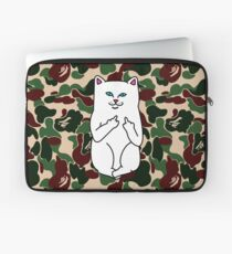 camo ripndip Laptop Sleeve