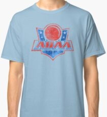 American Dodgeball Association of America (Dodgeball) Classic T-Shirt