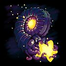 Stellare Ammonite by Swirlything