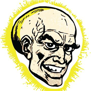 Great Bald Head by Megatrip