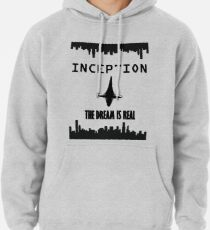Inception Pullover Hoodie