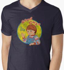 Good Guys (Child's Play) Men's V-Neck T-Shirt