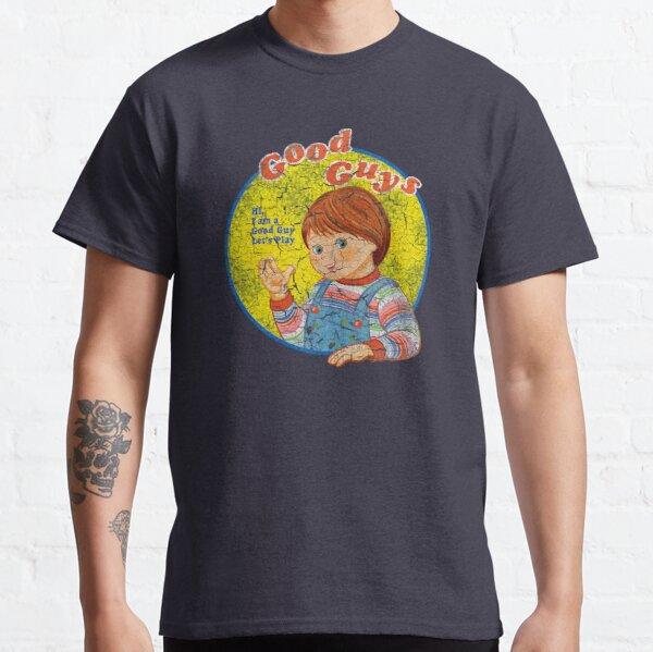 Good Guys (Child's Play) Classic T-Shirt