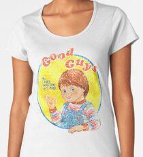 Good Guys (Child's Play) Women's Premium T-Shirt