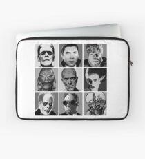 Universal Warhol Black&White Laptop Sleeve