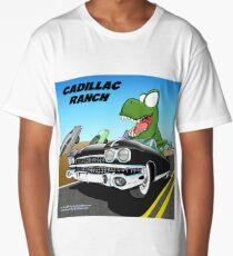 Cadillac Ranch  Long T-Shirt