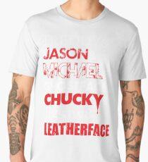 The Horror Men's Premium T-Shirt