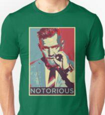 Connor McGregor Unisex T-Shirt