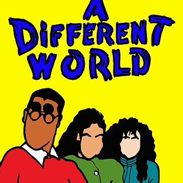 Different World by FHoliday