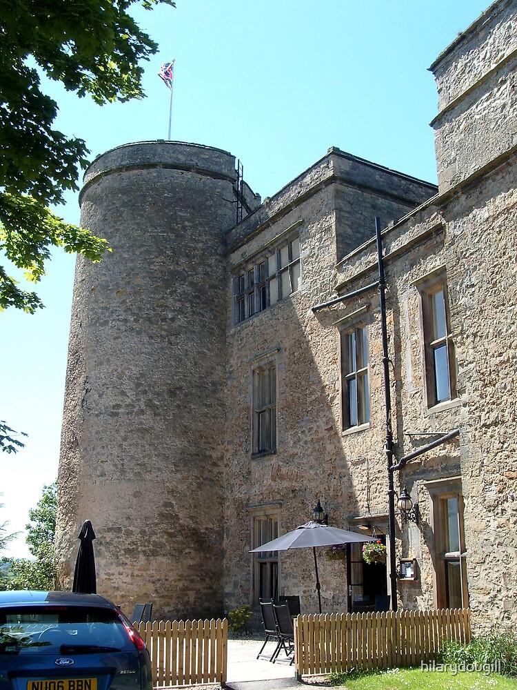 Walworth Castle 2 by hilarydougill