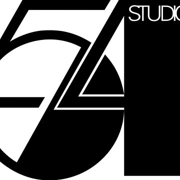 Studio 54 by congohammer