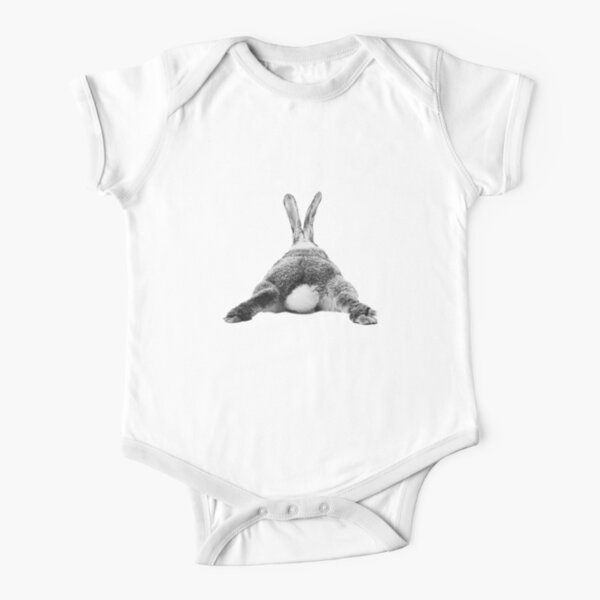 Rabbit 20 Baby Body Kurzarm
