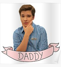 Daddy Freddy Benson Poster
