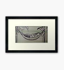 POD Framed Print