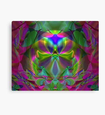Elemental Vision Canvas Print