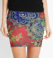Tracy Porter Bengal Mini Skirt