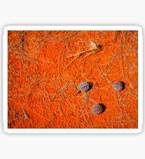 Seeds of the Desert - Central Australia #1 Sticker