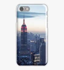 NewYorkCity iPhone Case/Skin
