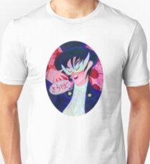 Saraba - Tuxedo Mask Unisex T-Shirt
