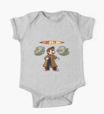 Doctor Mario Kids Clothes