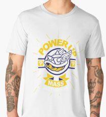 Power up of mass destruction - mario kart Men's Premium T-Shirt