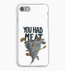 Parks and Rec iPhone Case/Skin